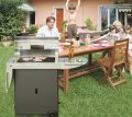 barbecue-family